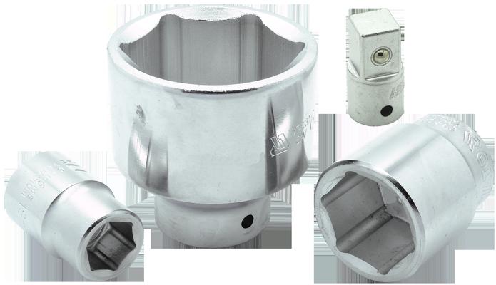 stecknuss schl ssel 3 4 adapter auf 1 2 zoll sw 41 mm sechskant werkzeug nu ebay. Black Bedroom Furniture Sets. Home Design Ideas